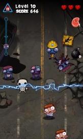 Zombie Smasher - 1