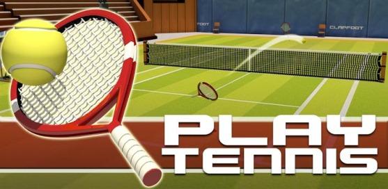 Play Tennis - 1