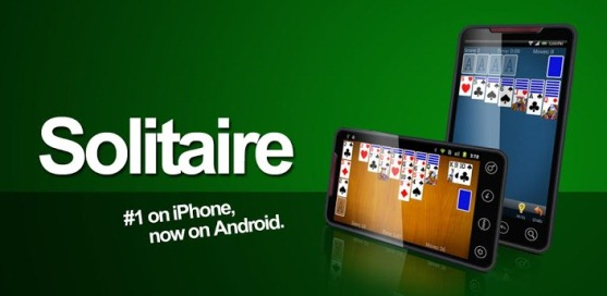 Solitaire - 1