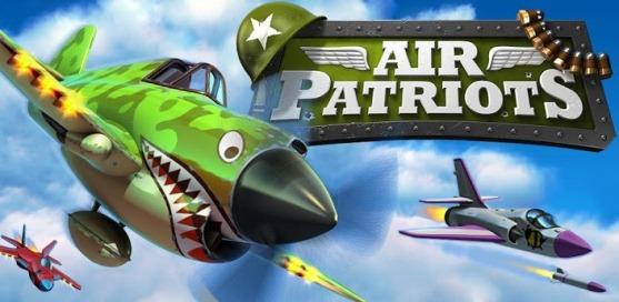 Air Patriots - 20
