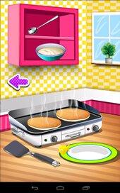 Pancake Maker - 2