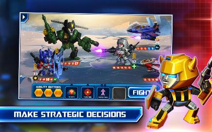 Transformers: Earth Wars - 2