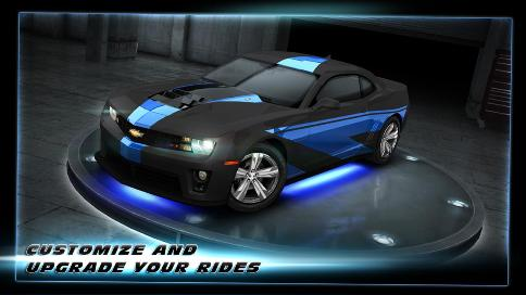 Fast Furious 6 the Game - 3