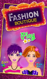 Beauty Hair Salon: Fashion SPA - 1