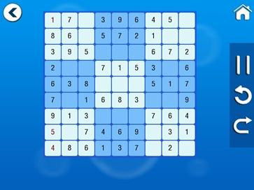 1000 Sudoku Pro - 4
