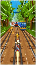 Subway Surfers World Tour Rio - 3