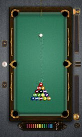 Pool Billiards Pro - 1