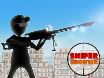 Sniper Shooter - 3