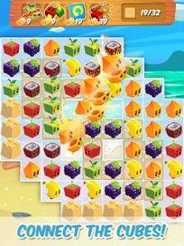 Juice Cubes - 1