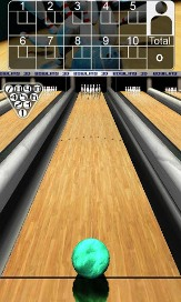 3D Bowling - 3