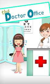 Doctor's Office - 1