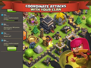 Clash of Clans - 51