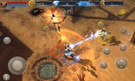 Dungeon Hunter 3 - 3