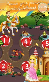 Hidden Object Princess Castle - 2