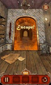 Escape Action - 2