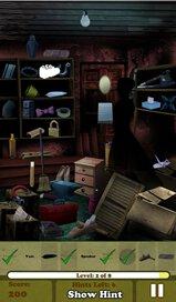 Haunted House 2 Hidden Object  - 3