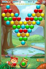 Bubble Shooter - 2