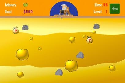 Gold Miner - 5