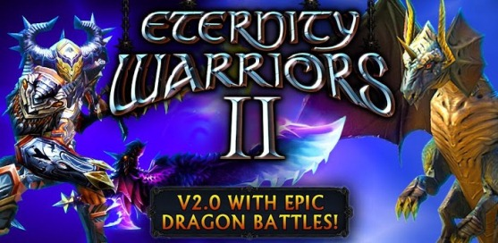 ETERNITY WARRIORS 2 - 1