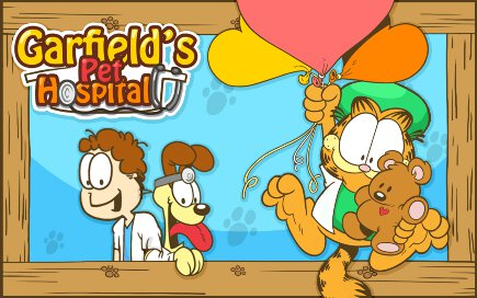 Garfield Pet Hospital - 1