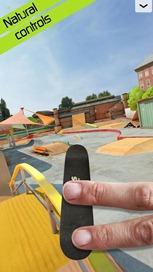 Touchgrind Skate 2 - 1