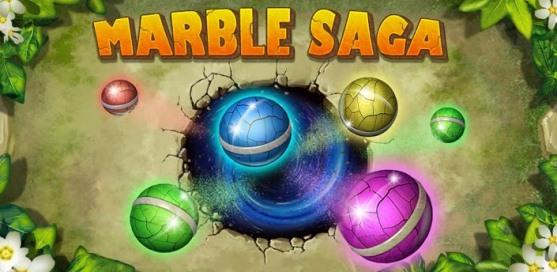 Marble Saga - 1