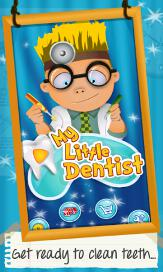 My Little Dentist - 1