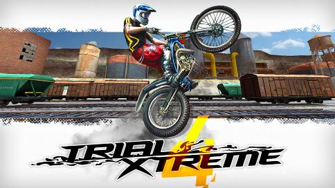 Trial Xtreme 4 - 1