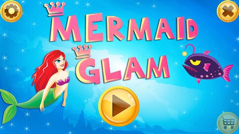 Mermaid Glam - 3