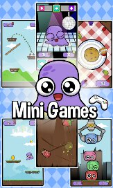 Moy 2 Virtual Pet Game - 4