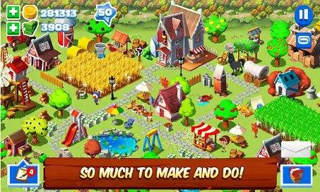 Green Farm 3 - 2