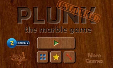 Plunk Unlocked - 1