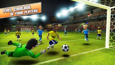 Striker Soccer London - 2