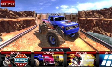 Offroad Legends - 1