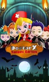 Doctor X Vampire Edition - 1