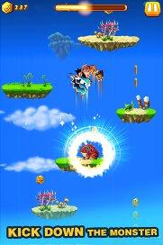 Caveman Jump - 3