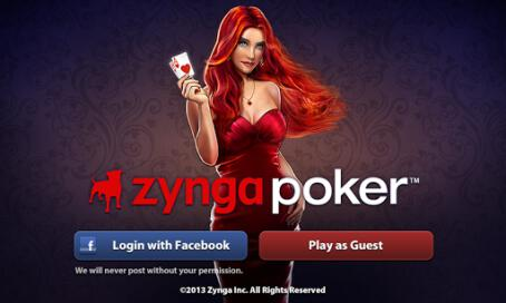 Zynga Poker - 3
