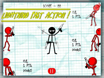 Gun Fu Stickman Edition - 3