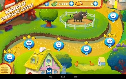 Farm Heroes Saga - 3