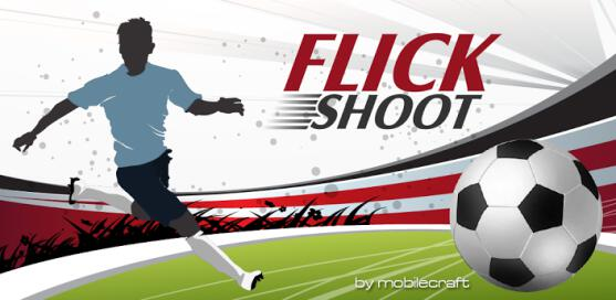 Flick Shoot - Soccer Football - 1