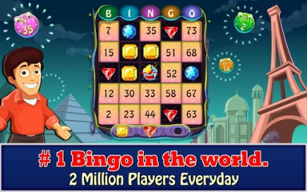 Bingo Bash - 1