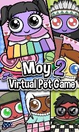 Moy 2 Virtual Pet Game - 1