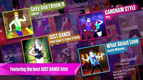 Just Dance Now - 3