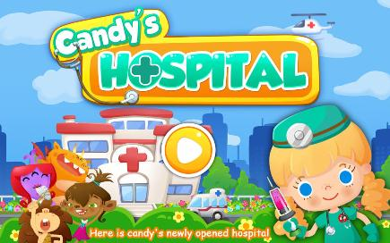Candy's Hospital - 1