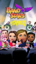 Band Stars - 1
