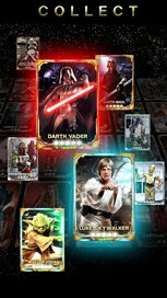 Star Wars Force Collection - 2