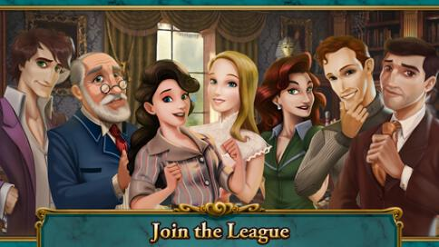 Hidden Object Mystery Society - 2