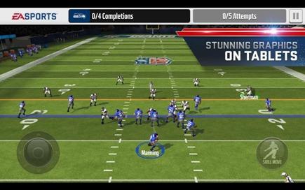 Madden NFL Mobile - 4