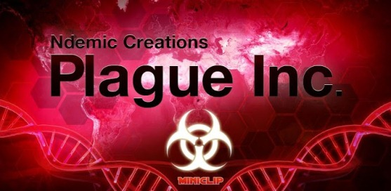 Plague Inc. - 1