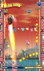 Hero Jump - 4